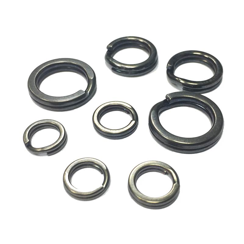 Cox & Rawle Heavy Duty Split Rings