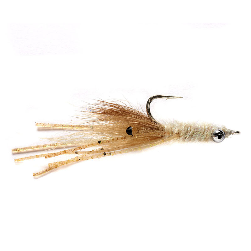 Fulling Mill Cuban Shrimp Fly
