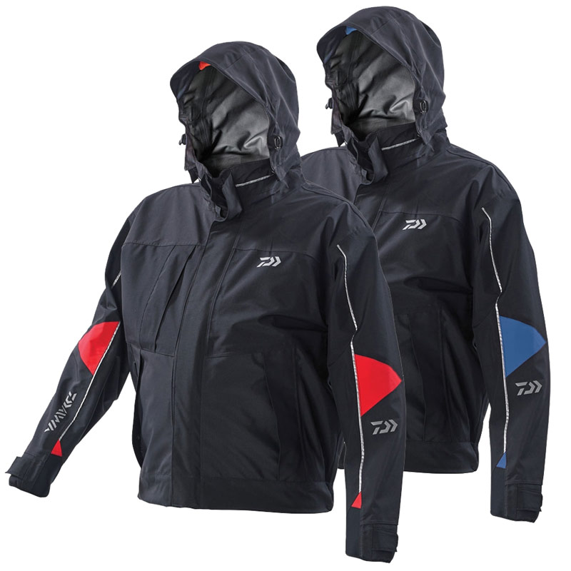 Daiwa Airity Gore-tex Fishing Jacket