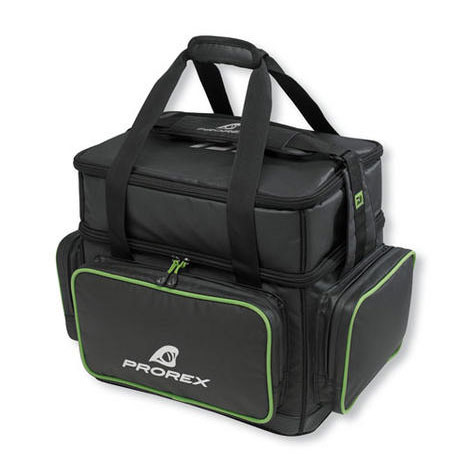 Daiwa Prorex Lure Bag