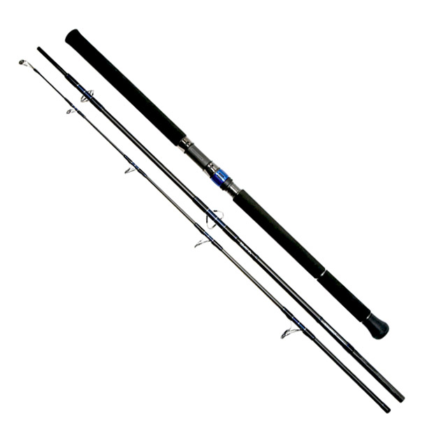 Rok max lure popping jigging fishing rods for Fishing rod price