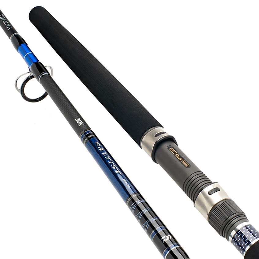 Daiwa Saltist Popping Rod