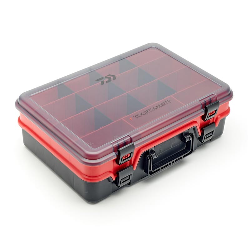 Daiwa Tournament Lure Box