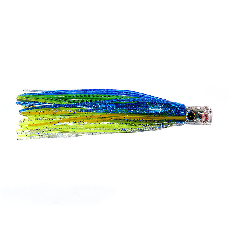 Black Bart El Squid Jr Light Tackle Baits