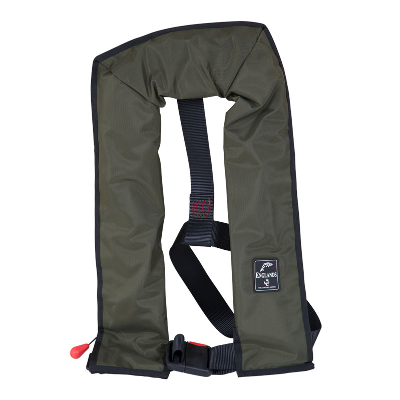 Life jackets for fishing or boat fishing rok max for Bass fishing life jacket