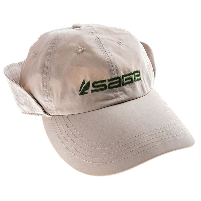 Sage Flats Fishing Hat