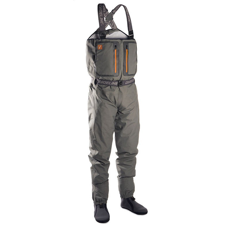 Guideline Laxa Stockingfoot Waders