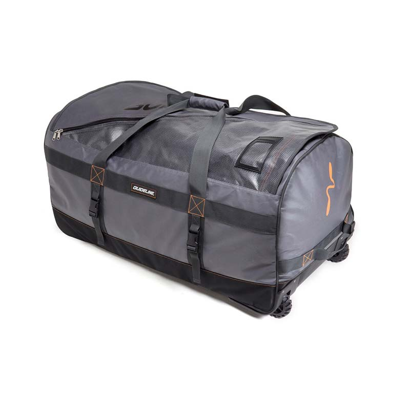 Guideline Fishing Kit Roller Bag