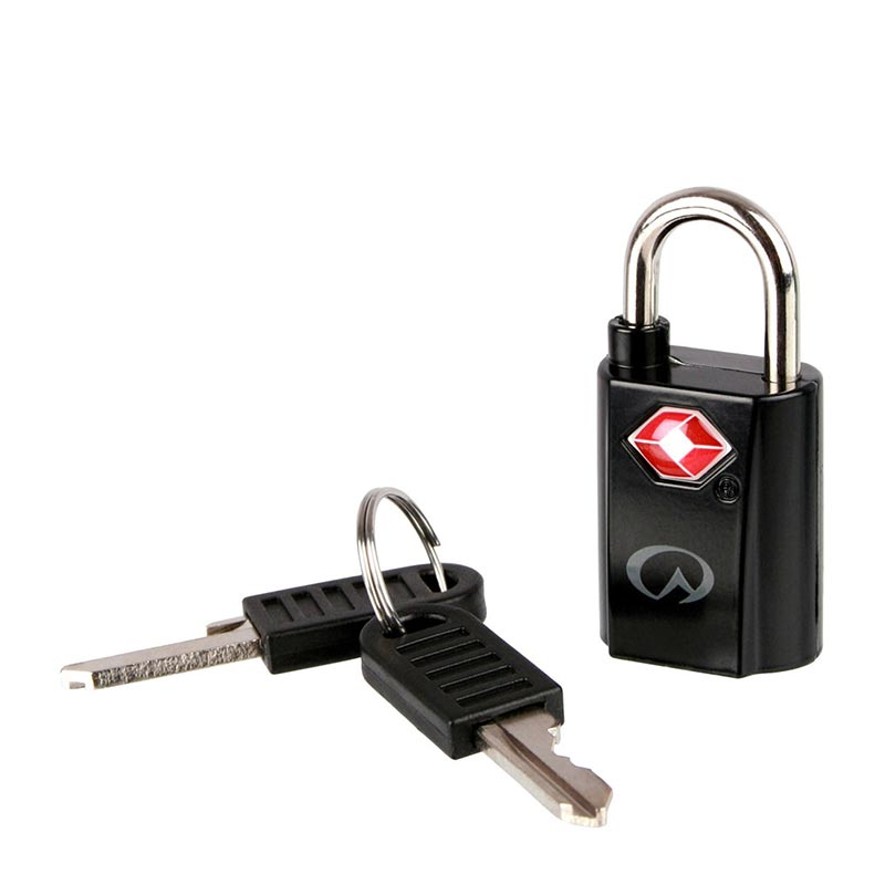 Lifeventure TSA Mini Travel Padlocks