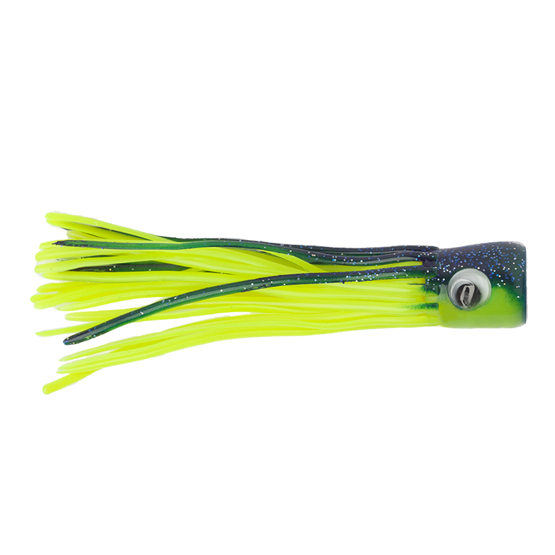 Moldcraft Little Super Chugger Lures