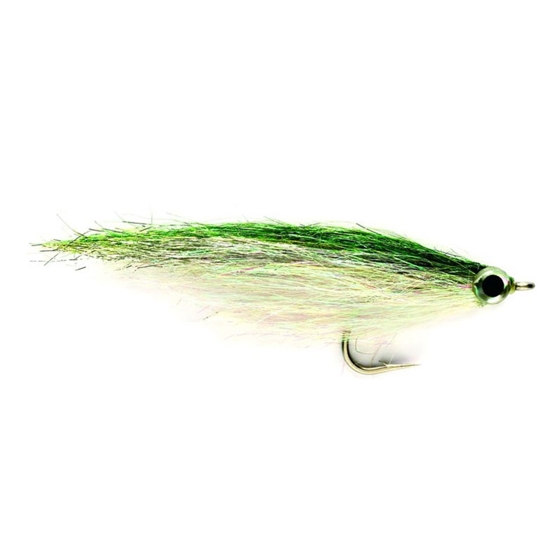 Fulling Mill Los Roques Minnow Fly