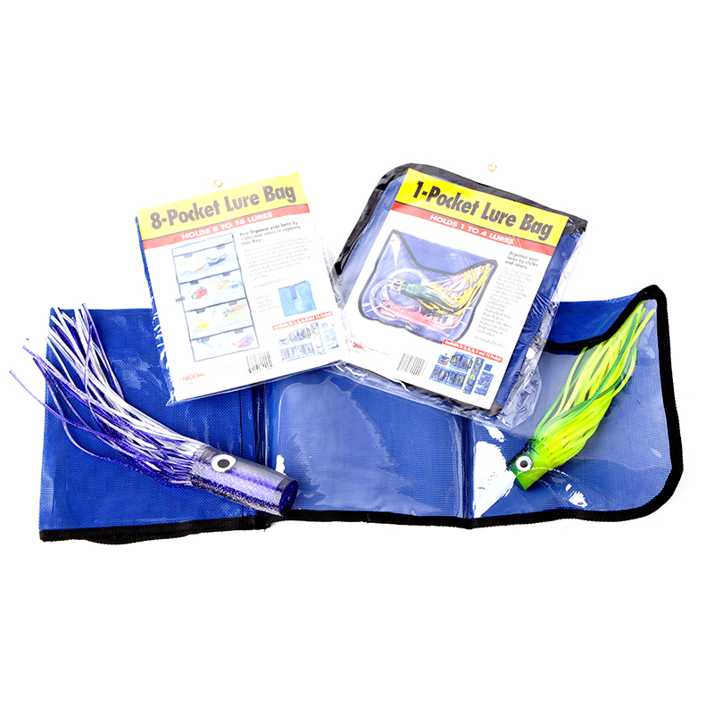Boone Lure Bags & Packs