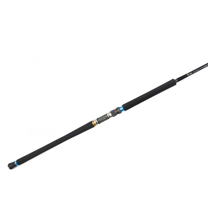 Major Craft Crostage Lure Rods