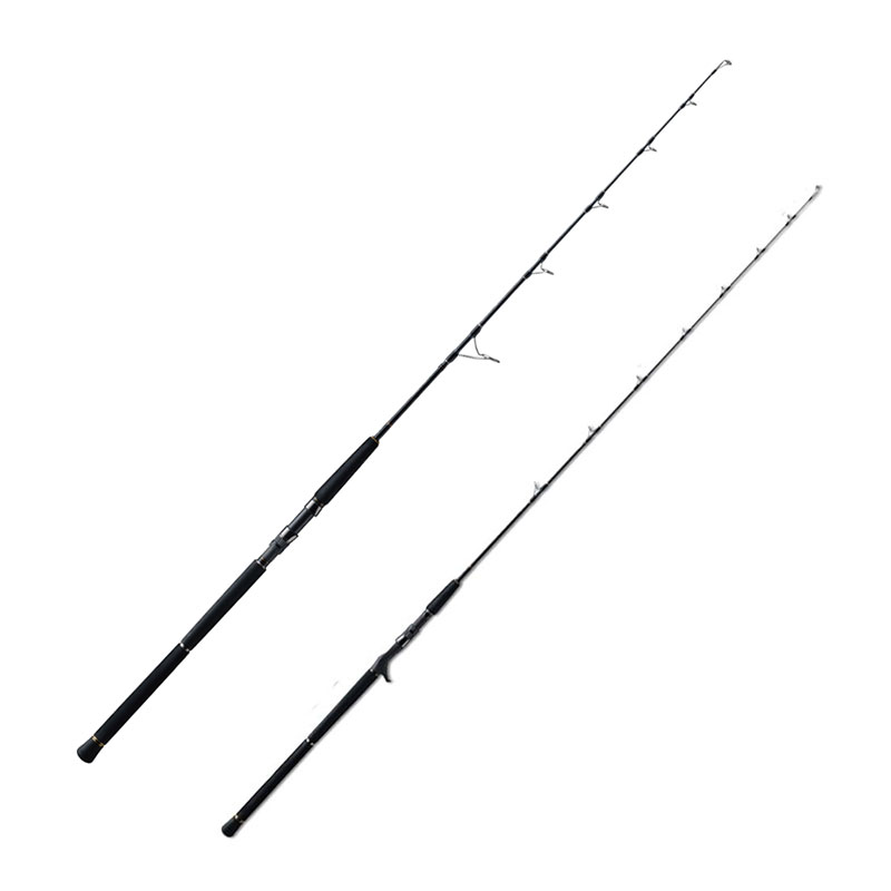 Major Craft NP-Jack Series Jigging Rods
