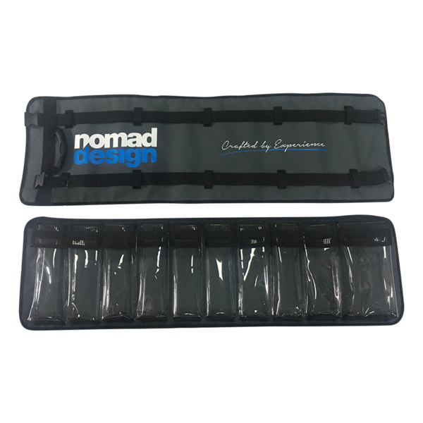 Nomad Design Lure Roll