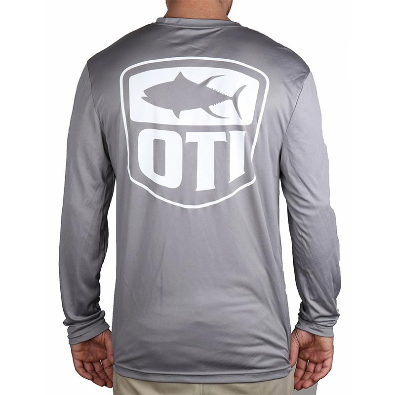 OTI Performance UV Fishing Shirt