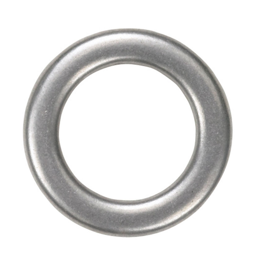 Owner Stainless Steel Solid Rings