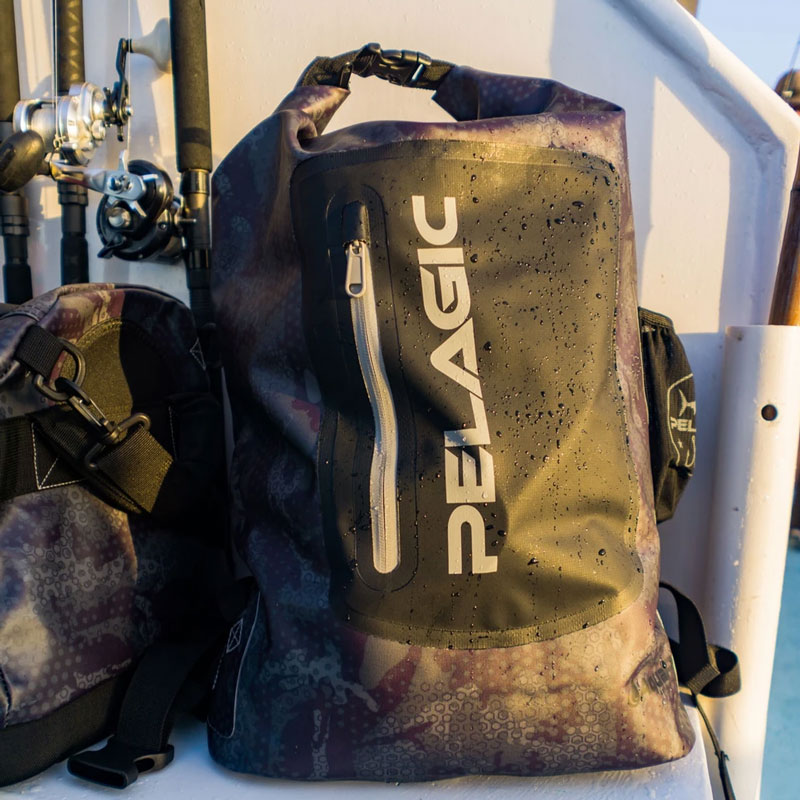 Pelagic Aquapak 30L Backpack