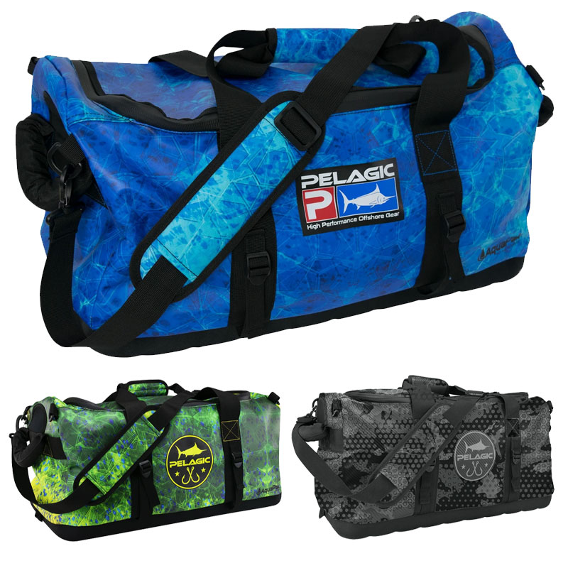 Pelagic Aquapak 50L Duffle Bag