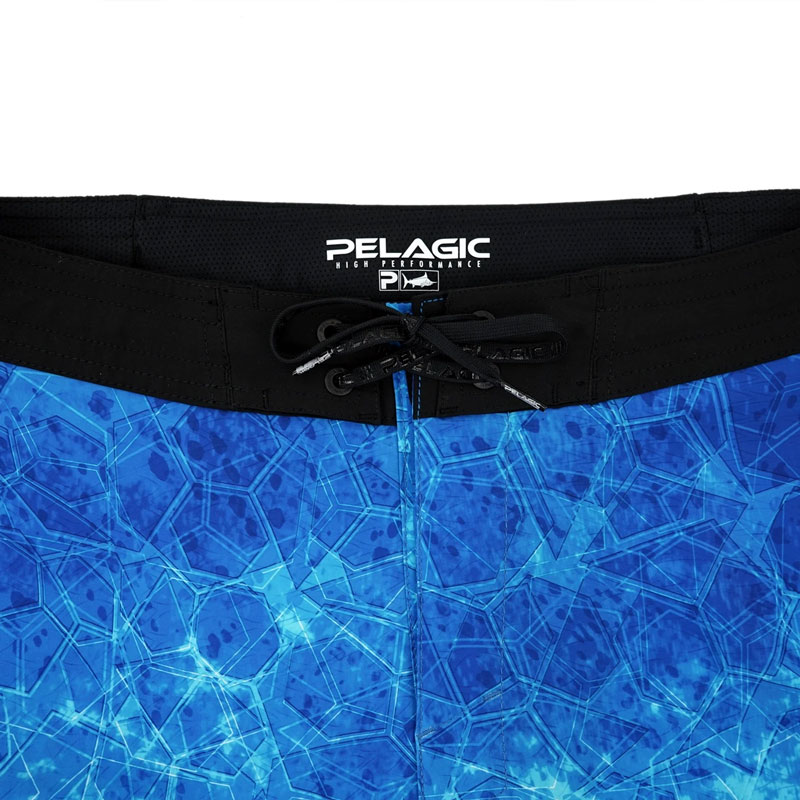 Pelagic Blue Water Fishing Shorts