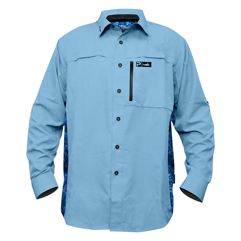 Pelagic Pro Series Eclipse Guide Performance Shirt