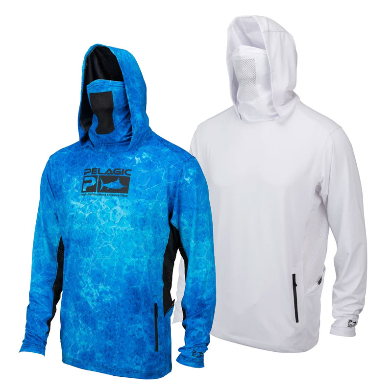 Pelagic Exo-Tech 2.0 Hoody