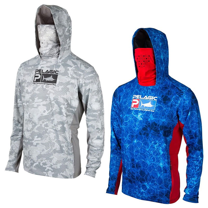 Pelagic Exo-Tech Hoody