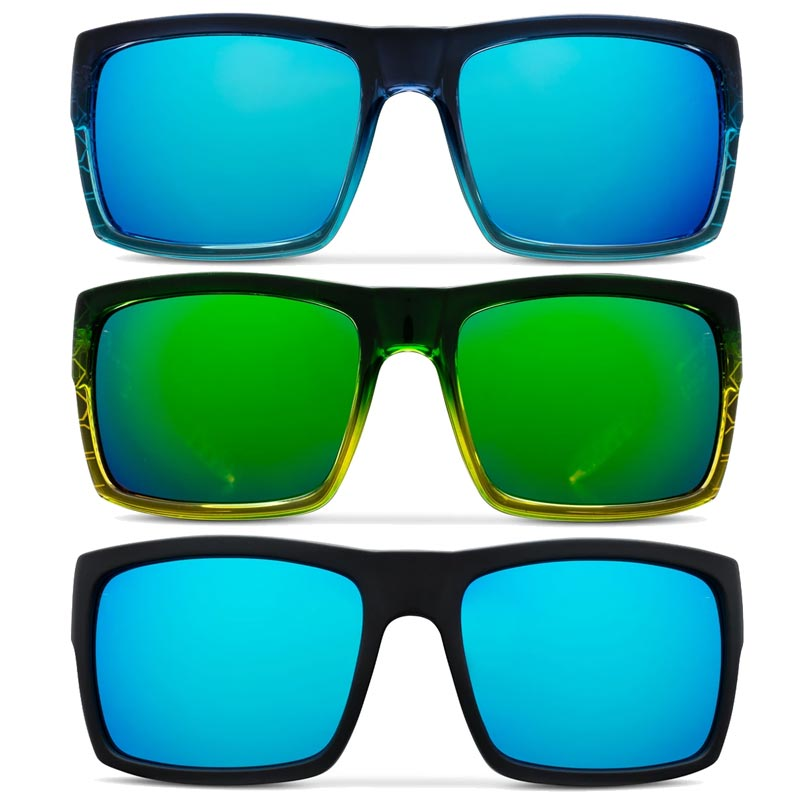 Pelagic Shark Bite Polarised Sunglasses