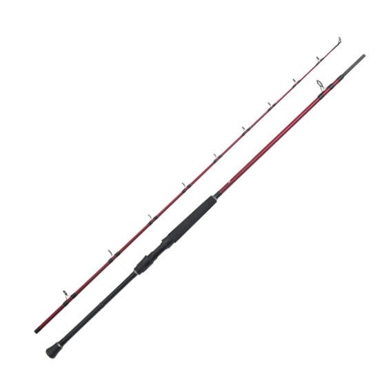 Penn Rampage II Boat Fishing Rod