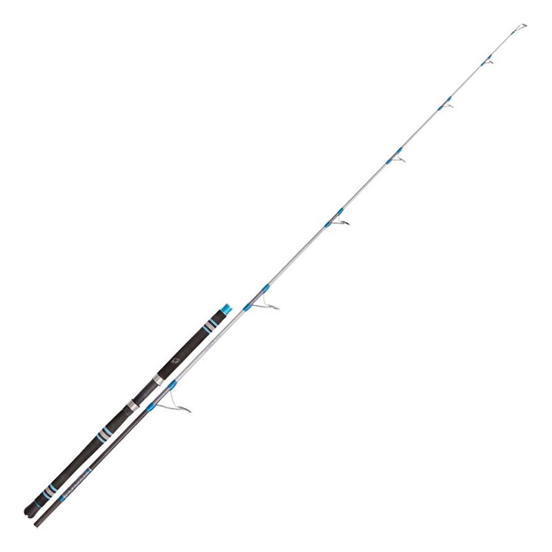 Quantum cabo popping spinning rod rok max for Quantum fishing rods