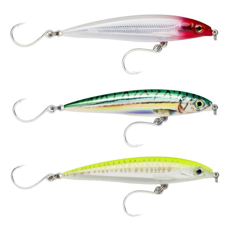 Rapala Saltwater X-Rap Long Cast Shallow Lure