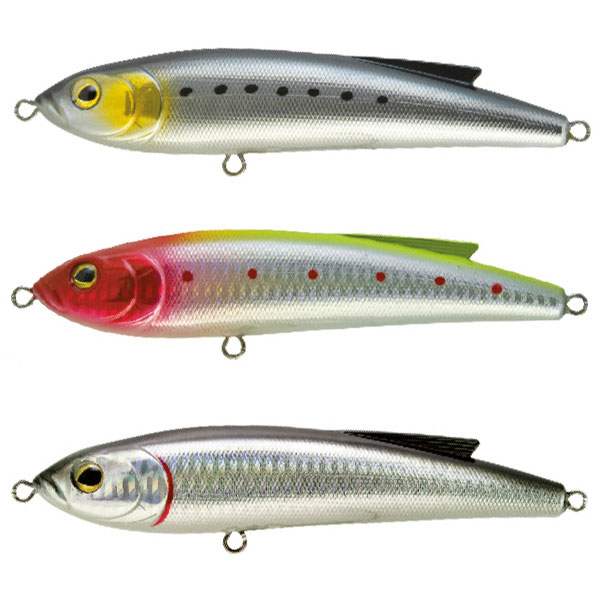 Rapture Live Darter Minnow Lure