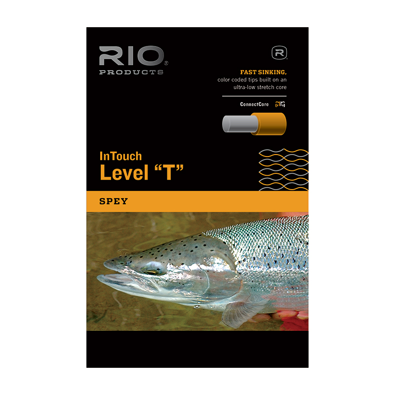 RIO InTouch Level T Sinking Tips
