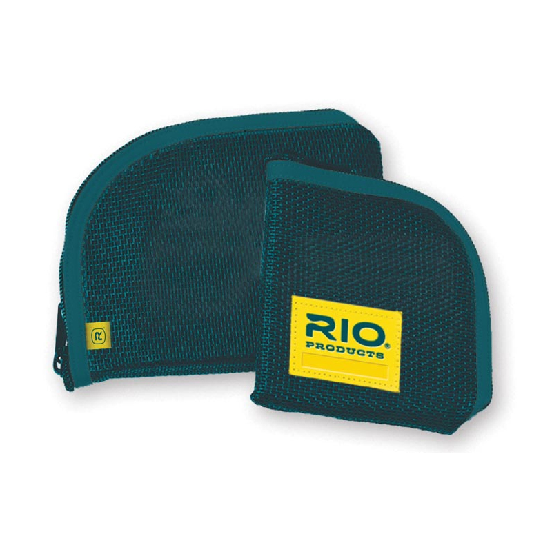 RIO Shooting Head Storage Wallet