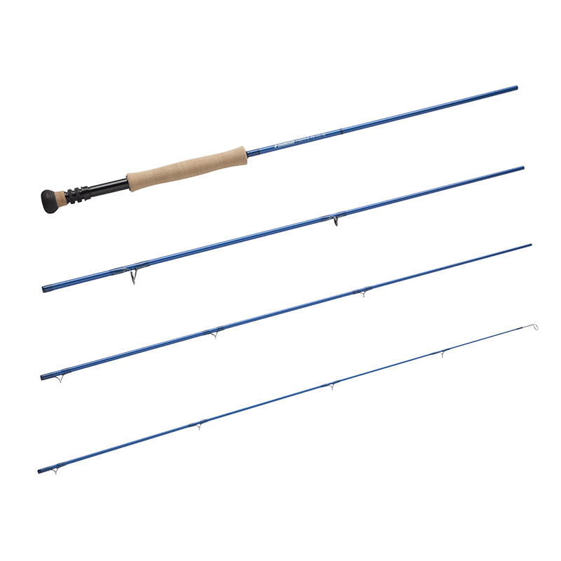 Sage Motive Fly Fishing Rods