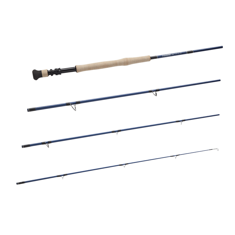 Sage salt fly fishing rod rok max for Sage fly fishing hat