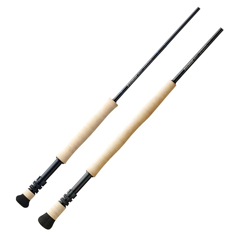 Sage Salt HD Fly Fishing Rods