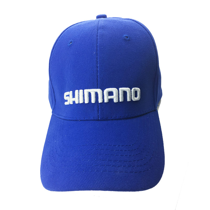 Shimano Fishing Cap