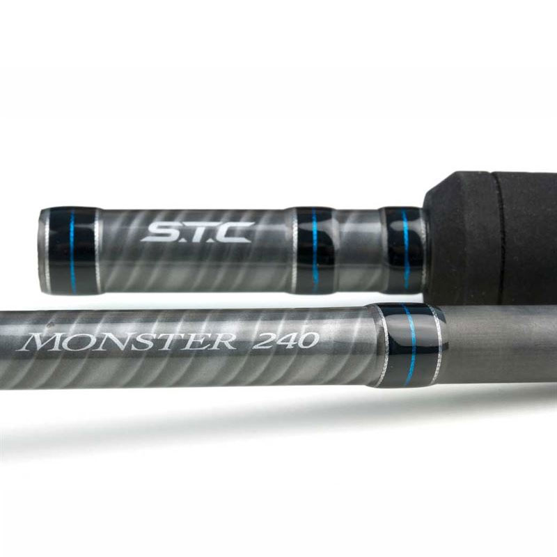 Shimano STC Monster Travel Spin Rod