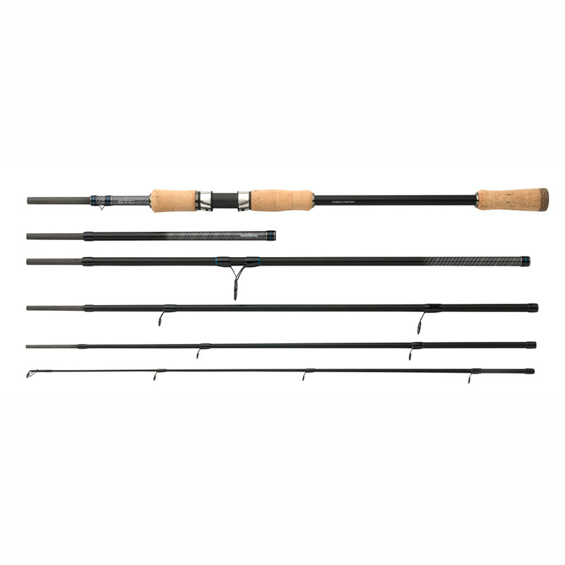 Shimano STC Travel Spinning Rod