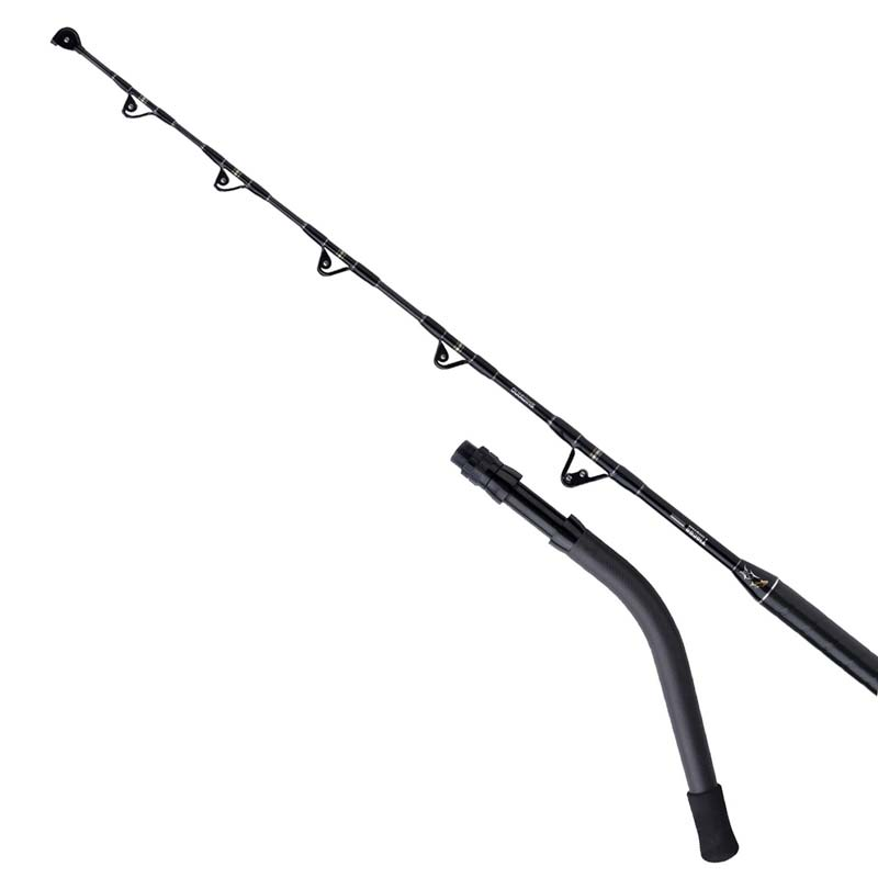 Shimano Tiagra Hyper Stand-Up Rod