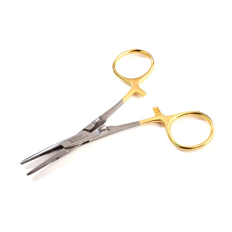 Streamworks Forceps