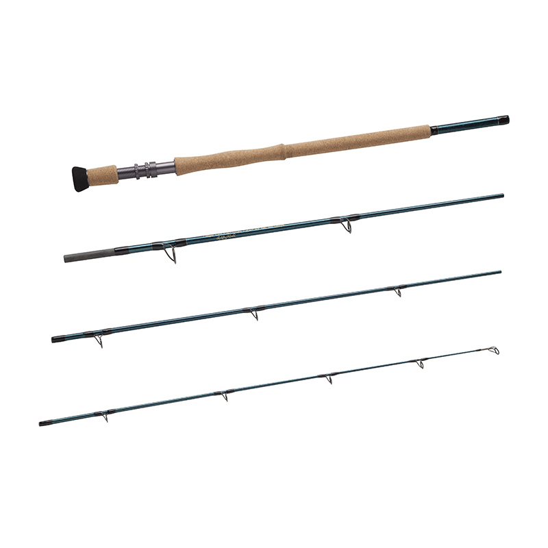 Templefork Outfitters Bluewater Series Fly Rods